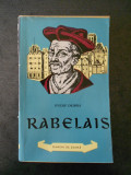 OVIDIU DRIMBA - RABELAIS