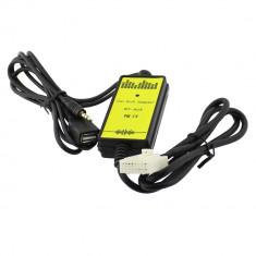 Interfata Audio AUX USB Mazda 3, Mazda 6 - 650069