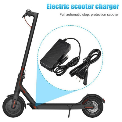 Incarcator scooter / trotineta electrica Xiaomi Mijia M365 foto