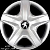 Capace roti 15 Peugeot – Imitatie jante aliaj