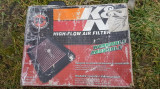 Filtru K&N SPORT 1 MILION KM, PEUGEOT 206, 2.0 HDI