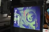 Bruce Vanden Bergh Advertising Principles: Choice, Challenge, Change 1999