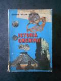 HANDRIK WILLEM VAN LOOM - ISTORIA OMENIRII