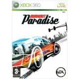 Burnout Paradise XB360
