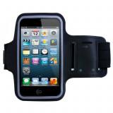 Husa Sport pentru Telefon sau Playere MP3 cu Prindere pe Brat sau Bicicleta pentru Jogging si Ciclism