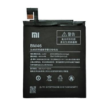 Inlocuire Acumulator Original XIAOMI Redmi Note 3 (4000 mAh) BM46