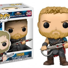 Figurina Pop! Marvel: Thor Ragnarok Thor