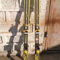 Ski Copii Rossingnol X7 130cm #GAB