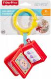 Jucarie pentru bebelusi Fisher Price - Acordeon