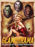 Glamourama: The Pin-Up Art of Carlos Valenzuela