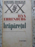 HRAPARETUL - ILYA EHRENBURG
