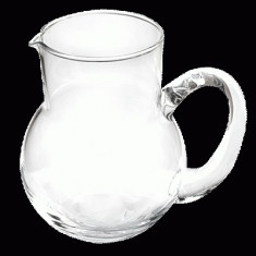 Decantor,ulcior sticla 200ml MN010470 Vitrum