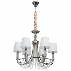 Candelabru MW-Light Elegance Napoli 686010506