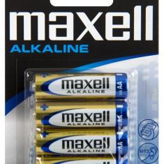 Baterii Alcaline Maxwell AA (LR6)