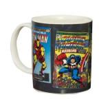 Marvel Heat Change Mug /Merchandise