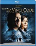 Codul lui Da Vinci / The Da Vinci Code - BLU-RAY Mania Film