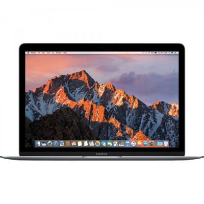 """MacBook 12"""" 256GB Gri 1.3Ghz foto"""