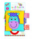 Soft Book: Carticica moale Farm, Galt