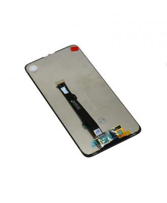 Ecran LCD Display Motorola Moto G8 Negru foto
