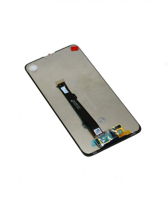Ecran LCD Display Motorola Moto G8 Negru