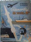 REPORTAJ DIN SECOLUL AL XXI-LEA-M. VASILIEV, S. GISCEV