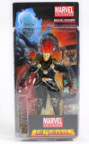 Figurina Ghost Rider Marvel 16 cm red flame