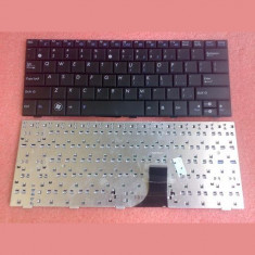 Tastatura laptop noua ASUS EPC Shell 1005HA 1008HA 1001HA 1005PE Black