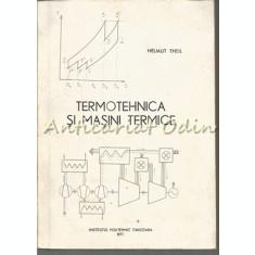 Termotehnica Si Masini Termice - Helmut Theil