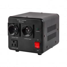 Convertor tensiune Kemot, putere 800 W, 1000 VA
