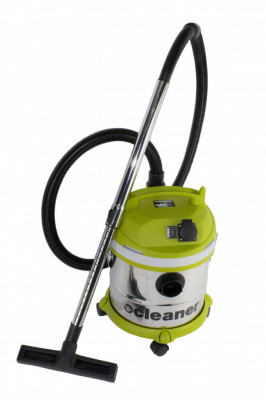 Aspirator profesional industrial CLEANER VC1400, 20L, 1400W foto