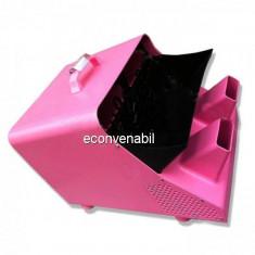 Masina de Facut Baloane de Sapun cu Telecomanda Wireless