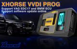 Programator profesional original Xhorse VVDI Prog , software v5.0.1