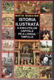 Istoria ilustrata a executiilor capitale de-a lungul timpului, Martin Monestier