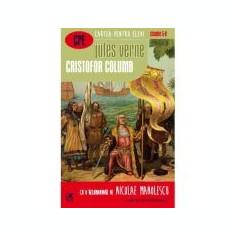 Cristofor Columb - Jules Verne
