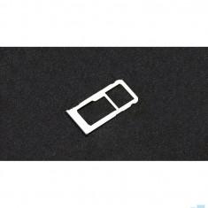 Suport Sim Nokia 5.1 Plus Argintiu