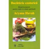 Bucatarie Ezoterica