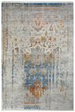 Covor Oriental & Clasic Byron, Albastru, 200x285, Decorino