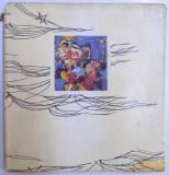 LIGIA MACOVEI , EXPOZITIE DE PICTURA SI GRAFICA , 1966 , DEDICATIE*