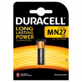 Aproape nou: Baterie Duracell Speciality MN27 12V Alkaline cod 81546868
