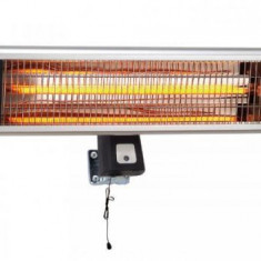 Incalzitor electric Heinner SITG004, 1600-1900 W (Gri)