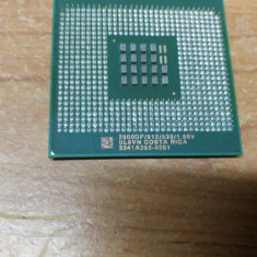 CPU Intel Xeon 3,06GHz 512KB FSB533 S604 SL6VP