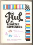 Jiul si echipele partenere-divizia A 1977-1978