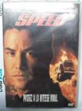Dvd Filme SPEED PASSEZ A LA VITESE MAXI.