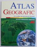 ATLAS GEOGRAFIC , CU O SECTIUNE SPECIALA DEDICATA ROMANIEI , 2007