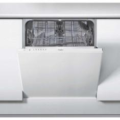 Masina de spalat vase incorporabila Whirlpool WIE 2B19, 6 programe, 13 seturi, A+