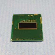 PROCESOR CPU laptop intel i7 4700QM HASWELL SR15H gen a 4a 3400 Mhz