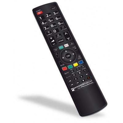 Telecomanda universala TV LCD Panasonic Jolly foto