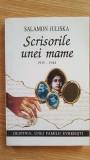 Scrisorile unei mame 1935-1944- Salamon Juliska