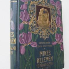 Torokorszagi levelei , 1905 - Mikes Lelemen