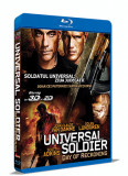 Soldatul Universal 4: Ziua Judecatii / Universal Soldier: Day of Reckoning - BLU-RAY 3D si 2D Mania Film